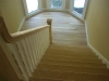 White Oak Staircase