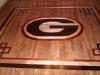 Georgia floor