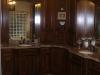 Bathroom Vanity Wood Work