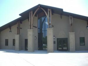 St. Brenden's Church