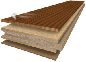 What S The Difference Between Laminate And Engineered Wood