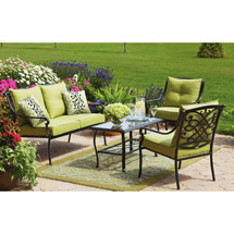 3 Affordable Ways To Spruce Up Your Outdoor Living Space
