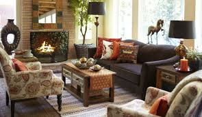 Fall Toss Pillows